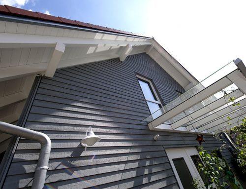 Holzhaus Diessen 2